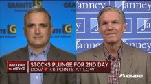 Tech companies can give a glimpse into future earnings: G...