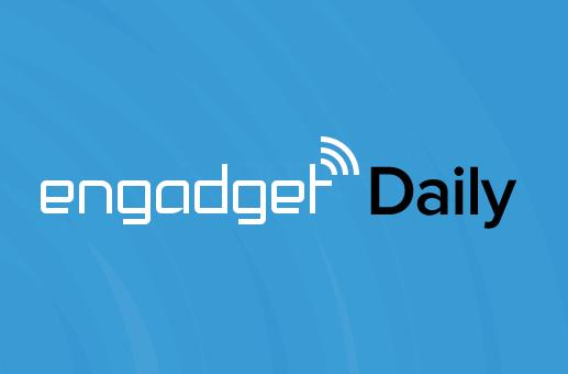 Engadget Daily: Handling the Blackberry Passport, discovering the world of Findery and more!
