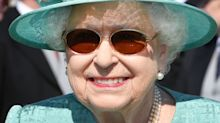 Um, Wow: Queen Elizabeth Wears SEVEN Different Outfits on Christmas
