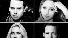 'The Twilight Zone': Taissa Farmiga, Rhea Seehorn, Luke Kirby & Ike Barinholtz To Star In Episode Of CBS All Access Reboot
