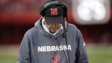 Nebraska coach Mike Riley: 'We have had very few issues except for the games'