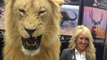 'You are a vile, evil excuse of a human being': Female trophy hunter is harassed online after defending her hobby
