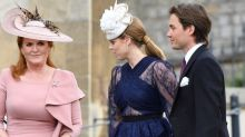 The Royal Family have the sweetest nickname for Beatrice's new husband