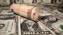 Forex, dollaro tiene, lettura Pil trim2 pessima ma meglio di attese