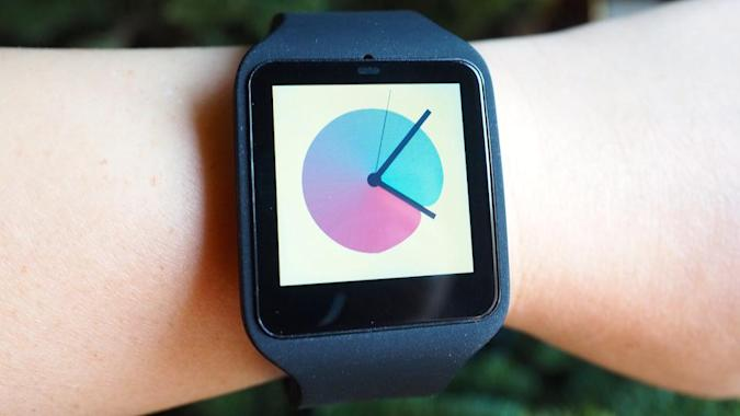 Sony SmartWatch 3 review: dull design, but great for runners