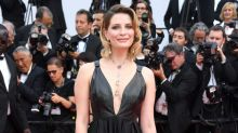 Mischa Barton Glows on the Cannes Red Carpet After Months of Personal Turmoil