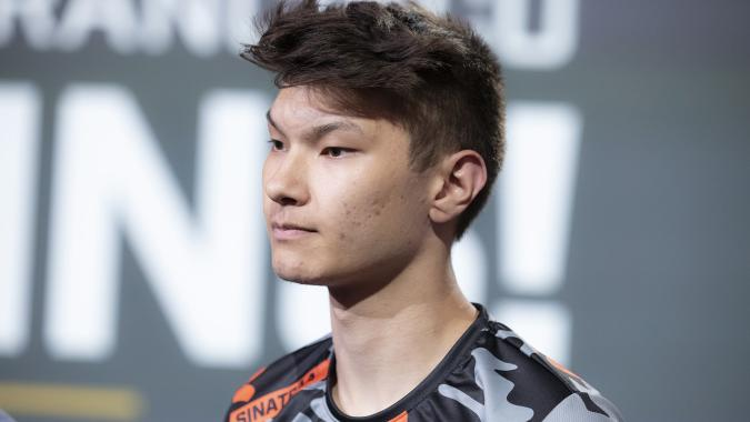"""Valorant player and former Overwatch League MVP Jay """"sinatraa"""" Won"""