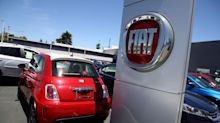 Fiat Chrysler and Peugeot owners agree to $50bn merger