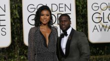Kevin Hart's wife shares update on his recovery: 'We're just taking it one day at a time'