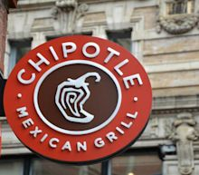 Chipotle Boosts Delivery Services With Grubhub Partnership