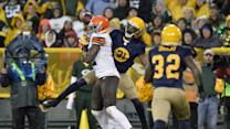 RADIO: Davon House - Prepared To Make Big Plays