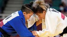 Olympics Latest: Judoka Takato claims Japan's 1st Tokyo gold