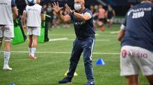 Rugby - Top 14 - Racing 92 - Laurent Travers (Racing 92) : « Une grosse déception quant au résultat »