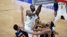 Pelicans' Zion Williamson sits out against Miami Heat