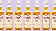 Pimm's are bringing out a new flavour