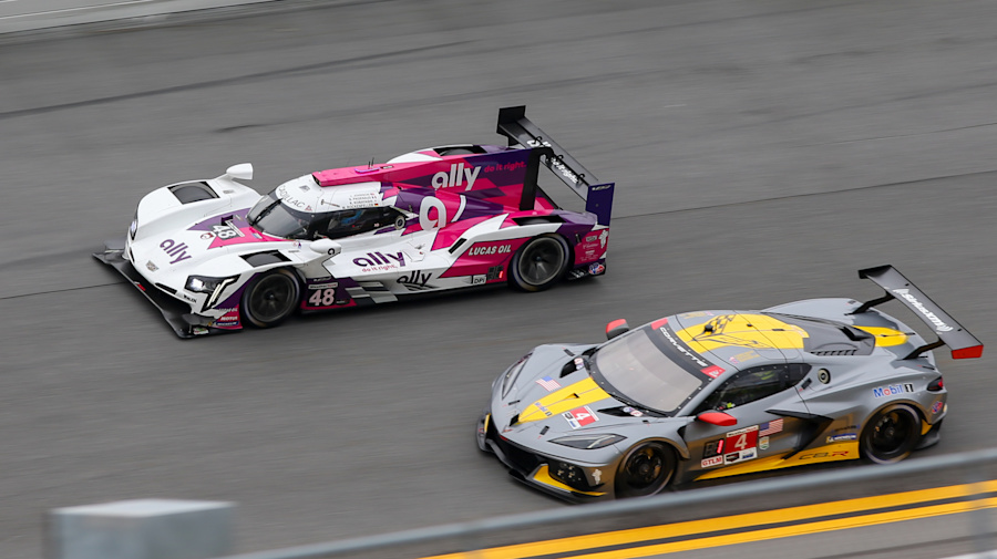 The casual racing fan's guide to the 2021 Rolex 24