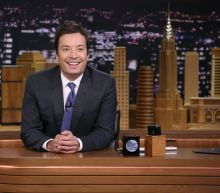 Jimmy Fallon Calls Out President Trump Over His Charlottesville Response