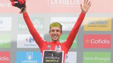 Australian cycling team makes history