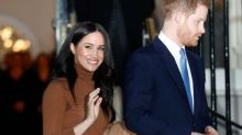 Meghan Markle: Palace 'reconsidering Duchess of Sussex title over punctuation confusion'