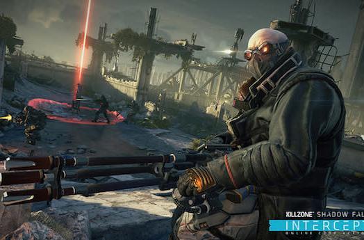 Killzone: Intercept using the buddy system on June 25