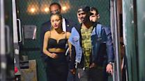 Ariana Grande & Big Sean Split Up But 'Remain Close Friends'