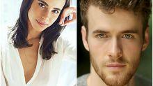 Estos serán los Harry y Meghan televisivos: ¿se parecen a los reales?