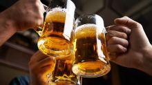 """""""Sehr, sehr gesund"""": Dieses Bier sollen wir einem Experten zufolge trinken"""