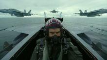Bande-annonce Top Gun 2 : 33 ans après... Tom Cruise de retour en Maverick !