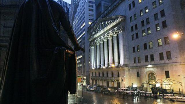 New York Stock Exchange to close second consecutive day