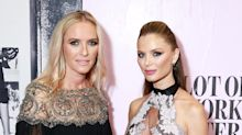 Harvey Weinstein's ex-wife Georgina Chapman 'doesn't see herself as a victim'