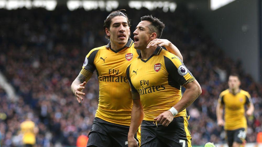 RUMEUR - Le prix d'Alexis Sanchez fixé par Arsenal ?