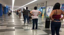 México confirma su primer caso de COVID-19 e influenza en una misma persona