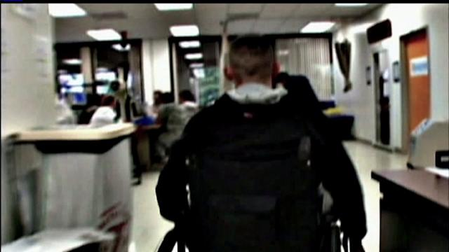 Veterans Left Waiting Years for Medical Benefits