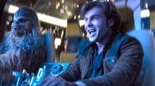 Harrison Ford deu dicas para ator que fará o papel de Han Solo jovem em novo filme