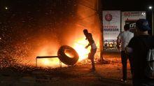 Mindestens 25 Tote bei Protesten in Nicaragua