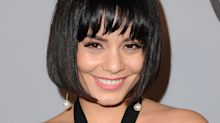 There's a reason why Vanessa Hudgens can't stick to one hairstyle