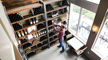 Need to know: Washington wine, the Mercer Mega Block and Zillow's big money maker