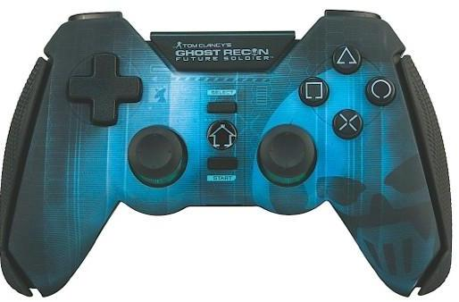 Mad Catz outfits Future Soldiers with Ghost Recon peripherals