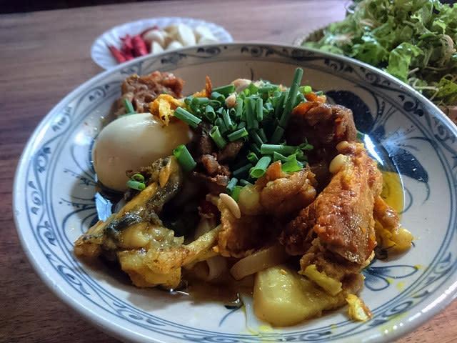 峴港美食28
