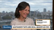 Santander Chairman Says Orcel Has Proven Track Record