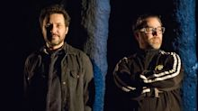 Ghost Stories directors on biggest play-to-movie change