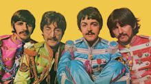 Was the real Sgt. Pepper an Ontario Provincial Police Officer?