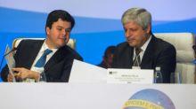 Brasil licitó bloques petroleros en aguas profundas por casi USD 2.000 millones