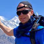British climber who died in Everest 'death zone' had feared overcrowding on summit's slopes