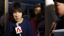Singapore blogger Amos Yee to spend three weeks in remand