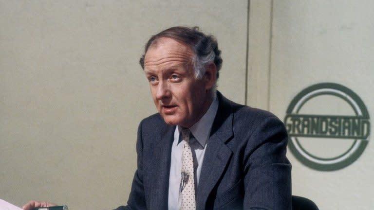Obituary: Frank Bough