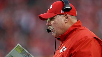 Andy Reid faces biggest decision of his career