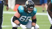 Report: Jaguars asked Andrew Norwell to take a pay cut
