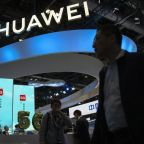 Judge ends first phase of an extradition hearing for top Huawei exec