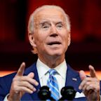 Biden offers a message of unity on Thanksgiving Eve as Trump airs grievances and spreads conspiracy theories